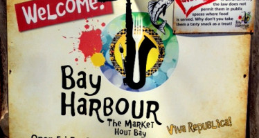 Worth a wander down to the Bay Harbour Market in Hout Bay